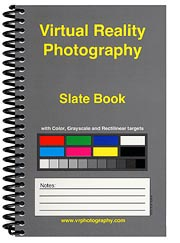 VR Photo Slate book cover